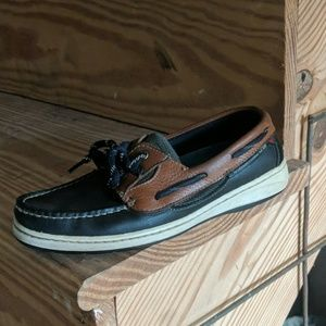 Dubarry of Ireland Deck Shoes